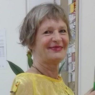 Beatrix Urbanek (Elixier Wien)